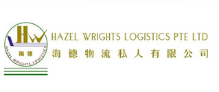 Logo of Hazel Wrights Logistics Pte Ltd